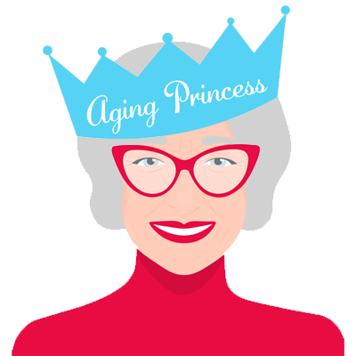 Aging Princess
