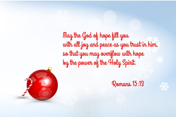 Jesus is the Real Reason for Christmas!